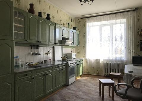 Продается квартира г Тамбов, ул Пирогова, д 48 - Фото 1