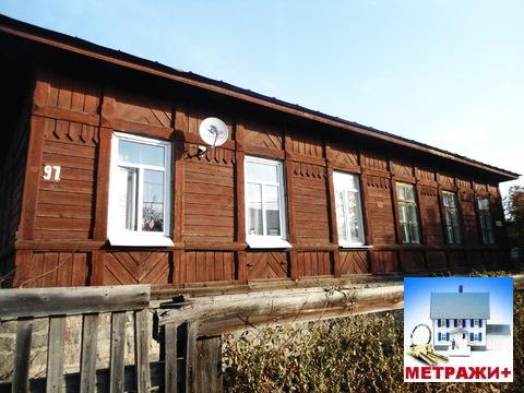 1-к. квартира в центре Камышлова, ул. Кр. Орлов, 97 - Фото 1