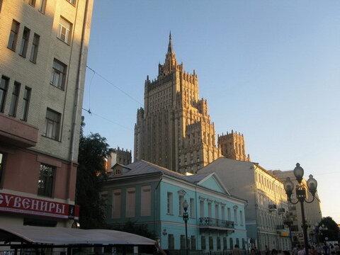 Сдаю комнату в Москве на Арбате - Фото 1