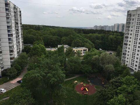 Продается трехкомнатная квартира в районе Ясенево - Фото 3