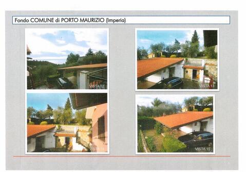 Продажа виллы в Порто Маурицио - Фото 3