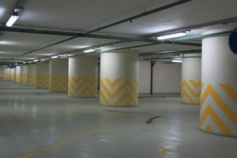Машиноместо подземного паркинга в центре Сочи - Фото 3