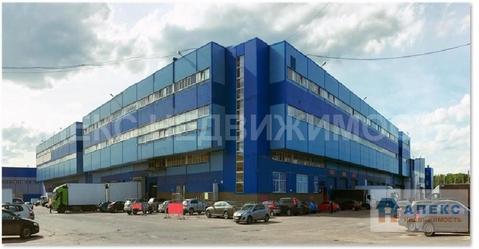 Продажа склада пл. 2000 м2 Балашиха Горьковское шоссе в складском . - Фото 1
