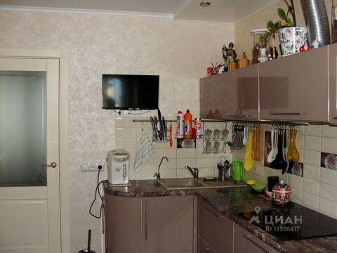 Продажа квартиры, Омск, Комарова пр-кт. - Фото 2