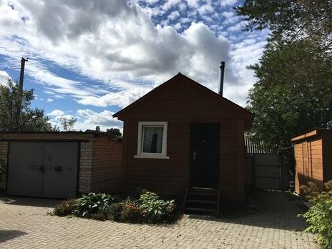 Зимний двухэтажный дом, пос.Молосковицы, Волосовский район - Фото 3