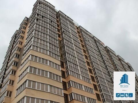 Продается однокомнатная квартира в ЖК Дуэт г. Краснодар - Фото 1