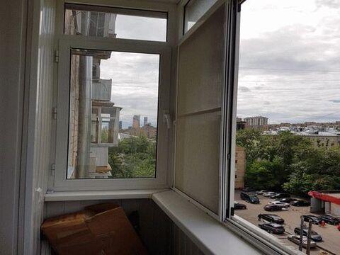 Продажа квартиры, м. Маяковская, Ул. Васильевская - Фото 2