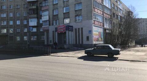 Продажа торгового помещения, Мурманск, Кирова пр-кт. - Фото 2