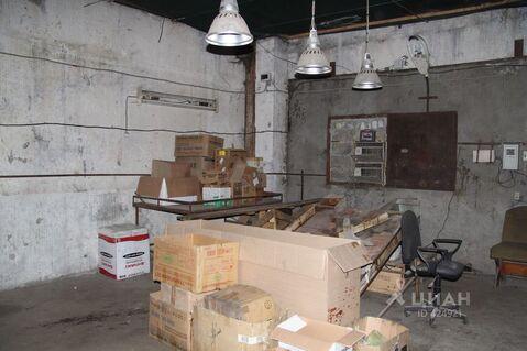 Продажа производственного помещения, Волгоград, Ул. Промысловая - Фото 1