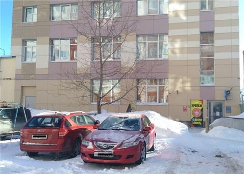 Офис 108,8 м2 по адресу Морской проспект 15 (ном. объекта: 127) - Фото 2