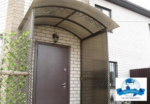 Дом 135 м2 на участке 3 сот. ул. Ландышевая - Фото 2