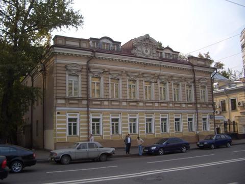 Продажа псн, м. Бауманская, Ул. Бакунинская - Фото 1