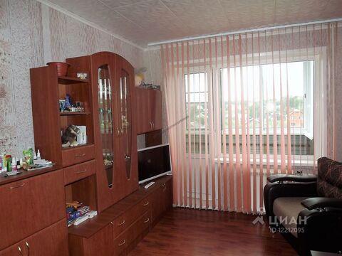 Продажа квартиры, Дядьково, Рязанский район, Ул. Юбилейная - Фото 1