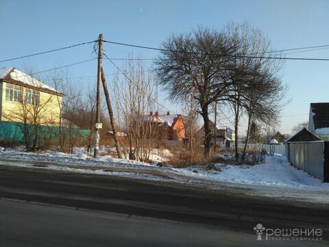 Продается земельный участок, г. Хабаровск, ул. Третьяковская - Фото 4