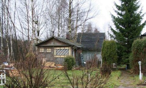 Продажа дома, Дальняя, Павлово-Посадский район, Радуга-2 СНТ - Фото 1