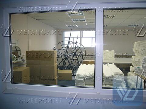 Сдам офис 80 кв.м, Автозаводская ул, д. 16к2с17 - Фото 3