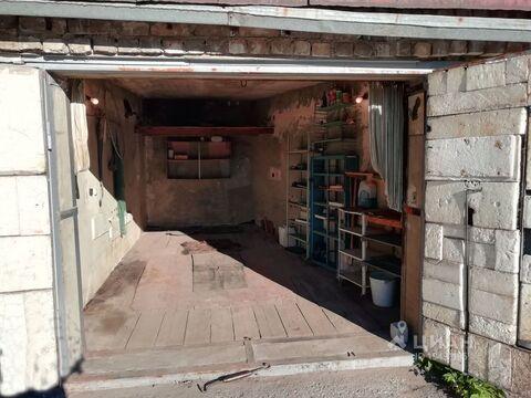 Аренда гаража, Саратов, Улица Имени Н.Г. Чернышевского - Фото 1