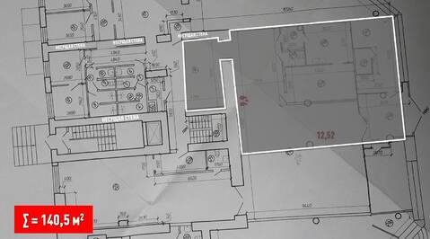 Аренда помещения 140 кв.м. - Фото 2