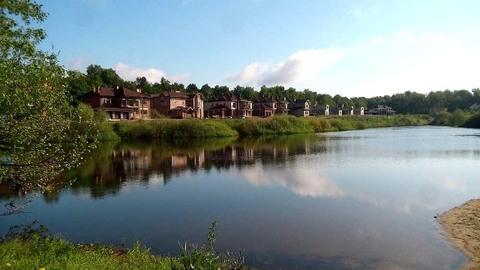 Продается участок в элитном охраняемом коттеджном поселке - Фото 2