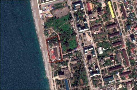 Объявление №1703576: Продажа виллы. Абхазия
