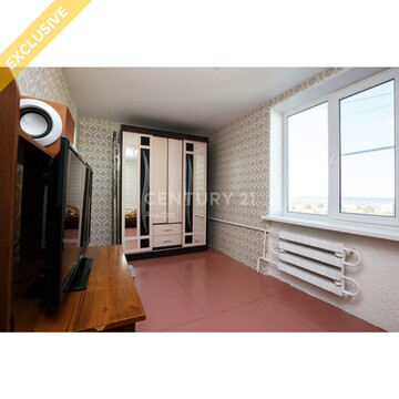 Продажа 2-к квартиры на 5/5 этаже на ул. Фрунзе, д. 25 - Фото 1