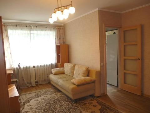 Сдам 1-комнатную квартиру ул. 1-я Красноармейская 56а - Фото 5