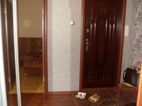 Улица Московская 9; 3-комнатная квартира стоимостью 12000 в месяц . - Фото 5