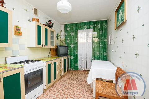 Квартира, пр-кт. Авиаторов, д.104 - Фото 4