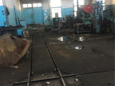 Аренда производственного помещения, Севастополь, Хрусталева Улица - Фото 3