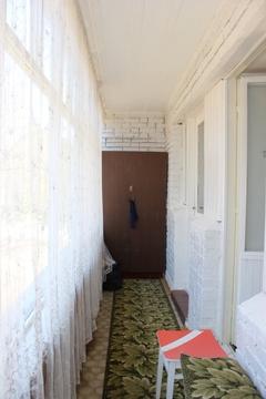 Продается трехкомнатная квартира: Чехов, сан.Русское поле, д.2 - Фото 3