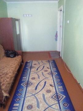 Продам комнату в 4-х комнатной квартире в Брагино, ул.Панина д.24, ., Купить комнату в квартире Ярославля недорого, ID объекта - 700981264 - Фото 1