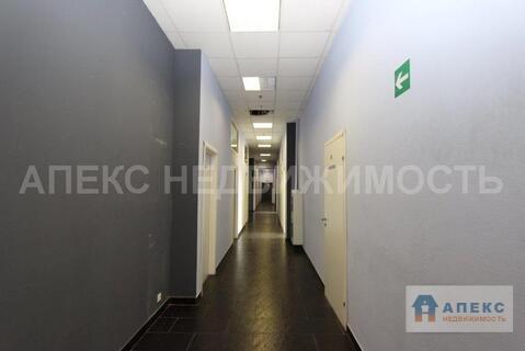 Аренда офиса 530 м2 м. Савеловская в бизнес-центре класса В в . - Фото 4