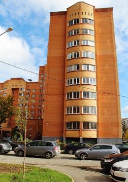 3-х комнатная квартира в Дедовске! - Фото 1
