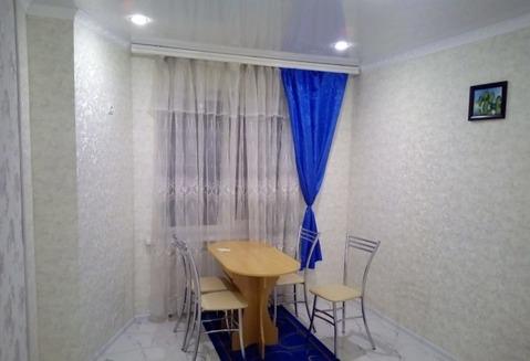 Сдается 2-х комнатная квартира на ул.1-ый пр-зд Степана Разина - Фото 1
