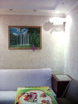 Продам отличную гостинку в мкр. Солнечный - Фото 1