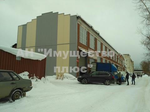 Продам нежилое помещение, 450 кв.м, ул. Дерябина, Помещение после кап - Фото 1