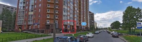 Продажа торгового помещения, м. Проспект Большевиков, Ул. . - Фото 1