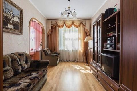 Сдается отличная однокомнатная квартира на Молодежной 4 - Фото 1