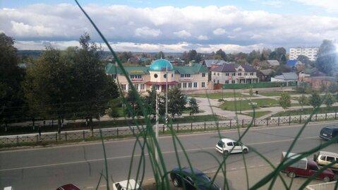 Продам 2 ком квартиру 80 метра в центре города Малоярославец - Фото 5