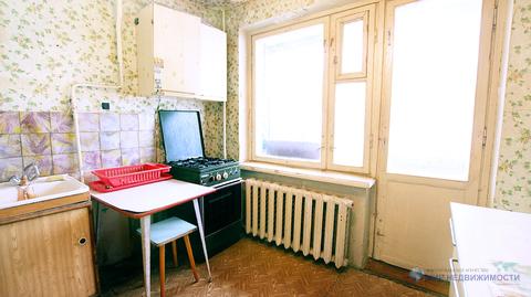 Однокомнатная квартира в городе Волоколамске на Пороховском переулке - Фото 5