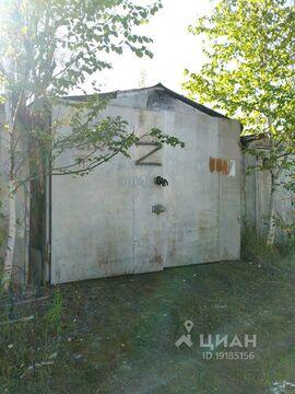 Продажа гаража, Сургут, Ул. Губкина - Фото 1