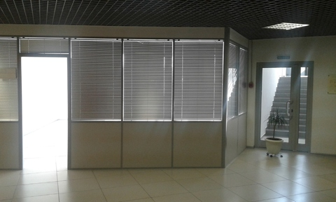 Уютный, комфортный офис 46,5 кв.м. Бизнес центр Класс А - Фото 5