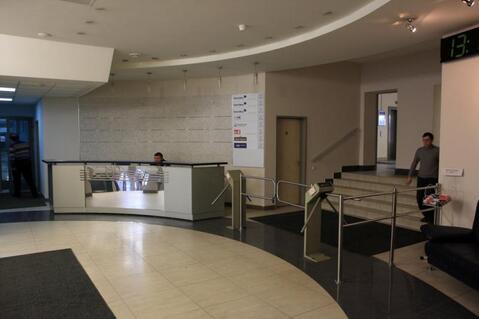 Офис 75,3 кв.м. на 3-м этаже в Бизнес-центре класса B+. - Фото 2