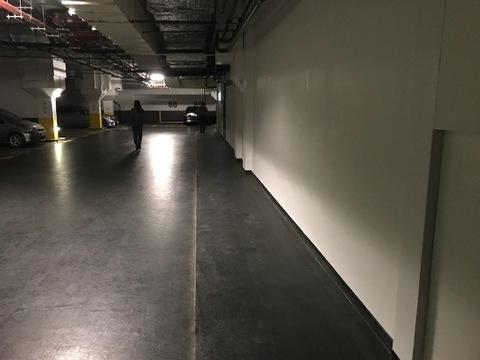 Предлагаю к продаже машиноместо в подземном паркинге ул.Остоженка 11 - Фото 3