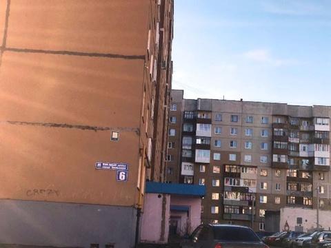 Продажа квартиры, Уфа, Ул. Сельская - Фото 2