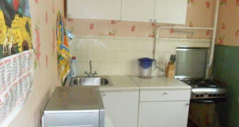 Продается 1-комнатная квартира. г. Дмитров ул. Космонавтов д. 25 - Фото 3