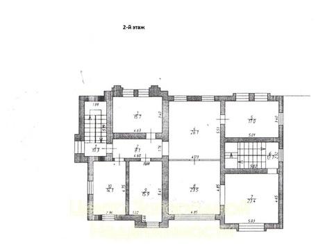 Отдельно стоящее здание, особняк, Новорязанское ш, 90 км от МКАД, . - Фото 3