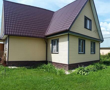 Продаю дом 120 м в СНТ Панино, Раменский р-он - Фото 5