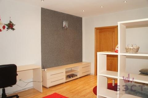 Квартира, Крауля, д.2 - Фото 1