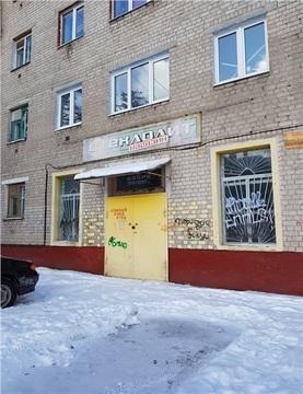 Продажа торгового помещения, Брянск, Ул. Новозыбковская - Фото 2
